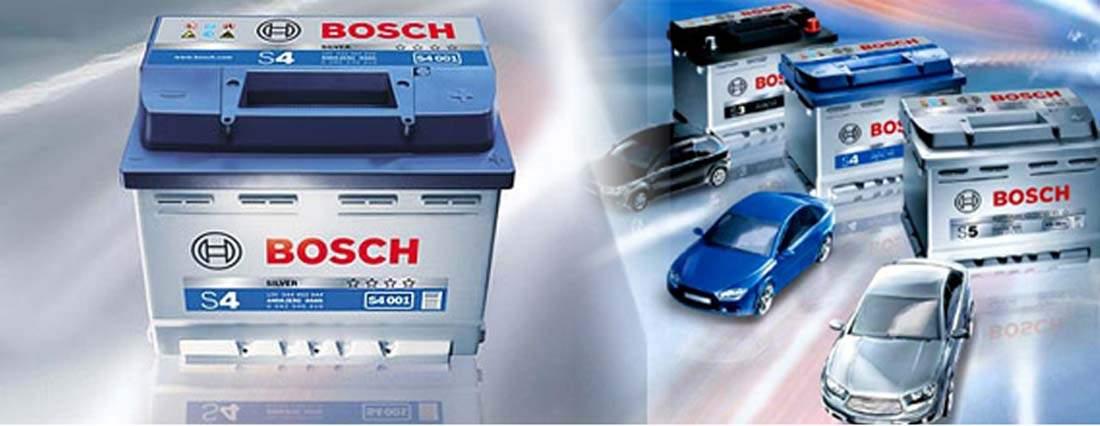แบตเตอรี่รถยนต์ Bosch 90D26L SMF