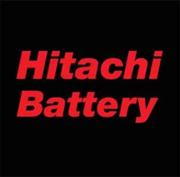 เช็คราคาแบตเตอรี่รถยนต์ Hitachi