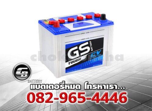 GS Battery N50Z Per