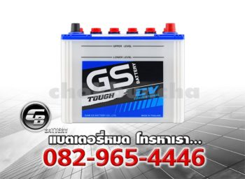 GS Battery N50ZL Front