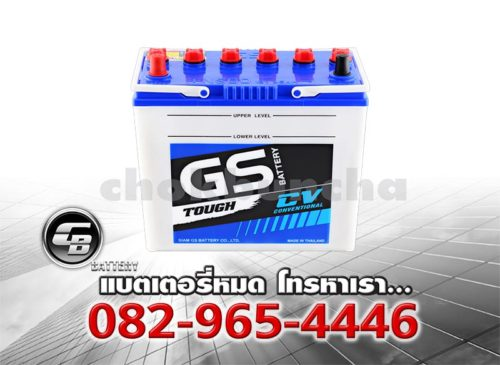 GS Battery NS60R BV
