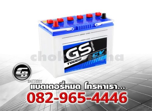 GS Battery NS60R Per
