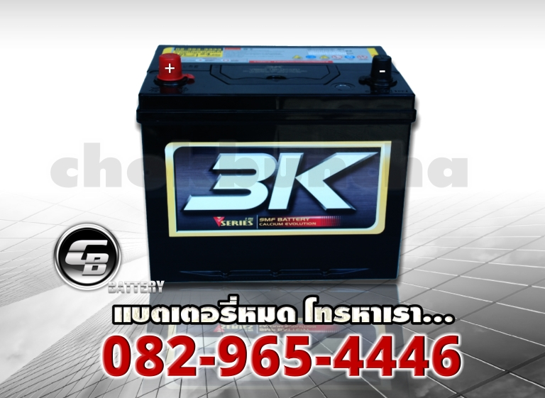แบต 3K VS80R SMF