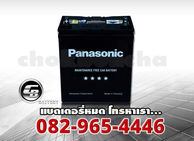 Panasonic 38B19R MF