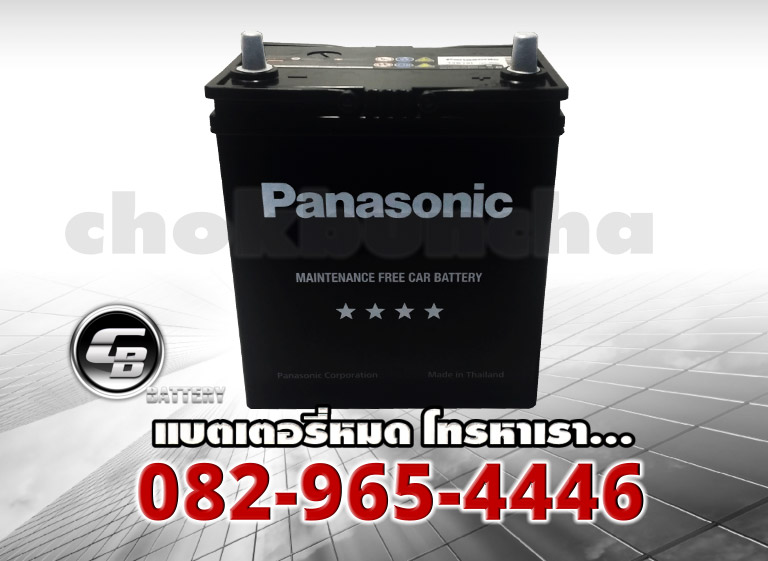 Panasonic 44B19R MF