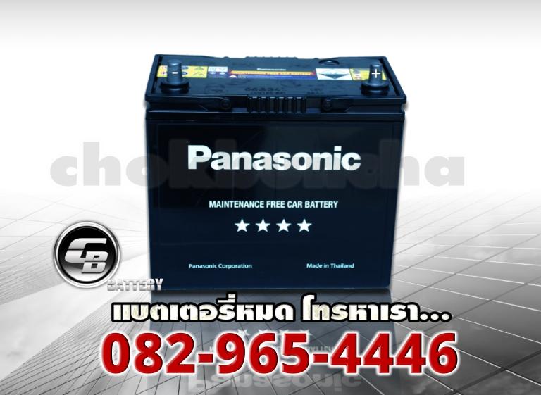 Panasonic 55B24L MF