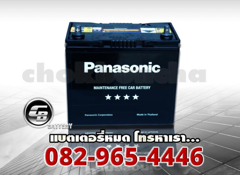Panasonic 55B24R MF