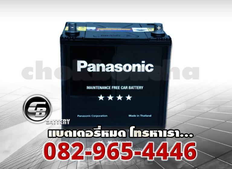 Panasonic 55D23L MF