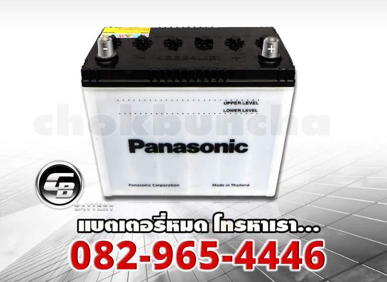 Panasonic 46B24L